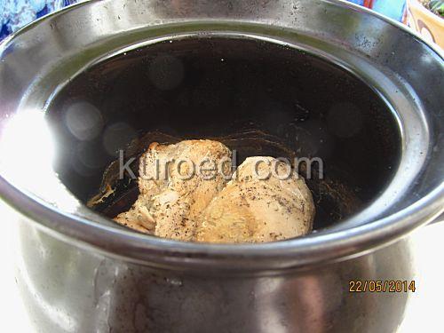 приготовление индейки рецепты в духовке время