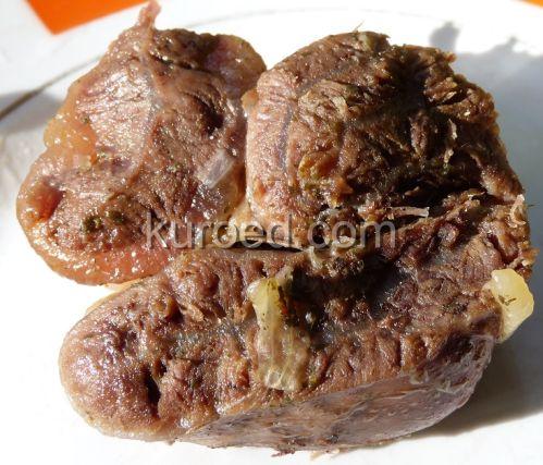 Голяшка говяжья рецепты