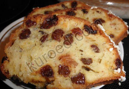 Вкусные рецепты кексов на сметане с фото