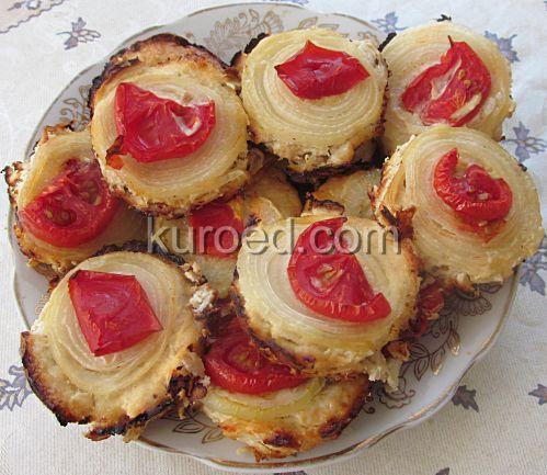 Блюда из курицы - russianfood.com