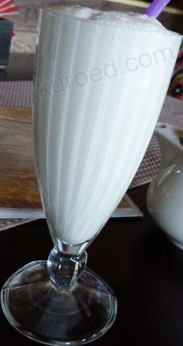 "Коктейль ""Кофеманка"" – кулинарный рецепт"