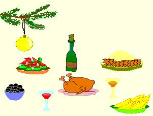 Рождественское меню и традиции