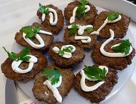 вкусный рецепт оладий из печени #17