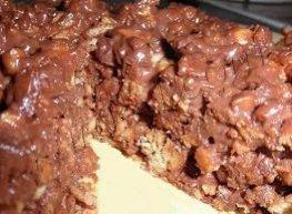"""Торт """"Неправильный мёд"""" – кулинарный рецепт"""