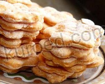 Томатное печенье Синьор-помидор