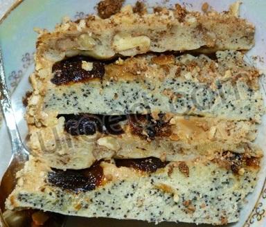 Торт «Паровозик» Рецепты от