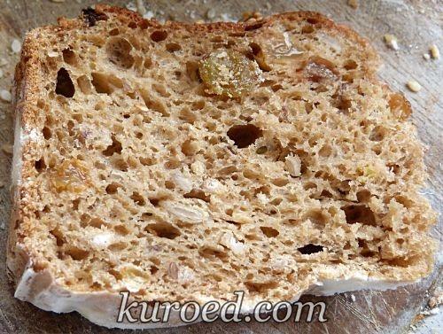 Хлеб 10 злаков