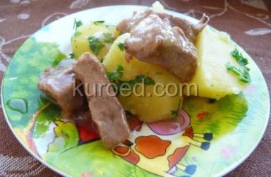 Кисло-сладкие креветки – кулинарный рецепт